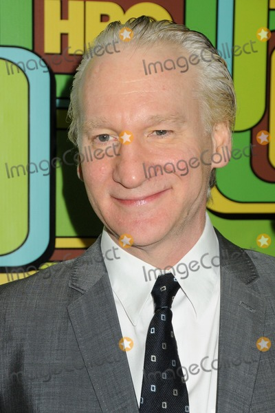 Bill Maher Photo - 16 January 2011 - Beverly Hills California - Bill Maher HBO 2011 Post Golden Globe Awards Party held at The Beverly Hilton Hotel Photo Byron PurvisAdMedia
