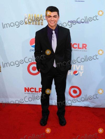 Adam Irigoyen Photo - 16 September 2012 - Pasadena California - Adam Irigoyen 2012 NCLR ALMA Awards - Arrivals Held At Pasadena Civic Auditorium Photo Credit Kevan BrooksAdMedia