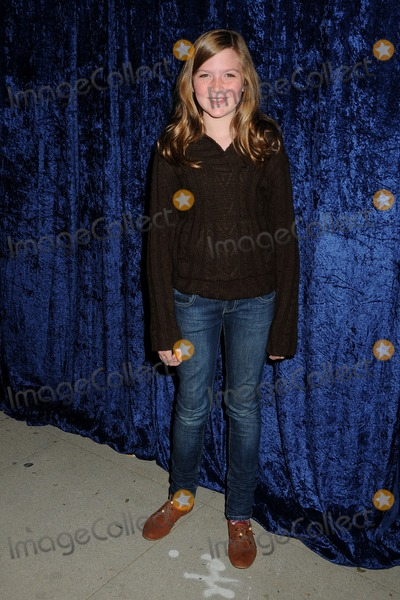 Abigail Hargrove Photo - 22 November 2011 - Beverly Hills California - Abigail Hargrove Super 8 DVDBlu-ray Release Screening held at the Academy of Motion Picture Arts  Sciences Samuel Goldwyn Theater Photo Credit Byron PurvisAdMedia