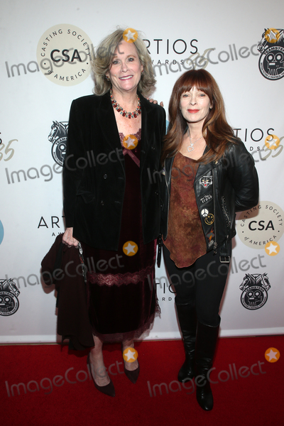 Frances Fisher Photo - 30 January 2020 - Beverly Hills California - Pamela Guest Frances Fisher The 2020 Casting Society of Americas Artios Awards held at The Beverly Hilton Hotel Photo Credit FSAdMedia