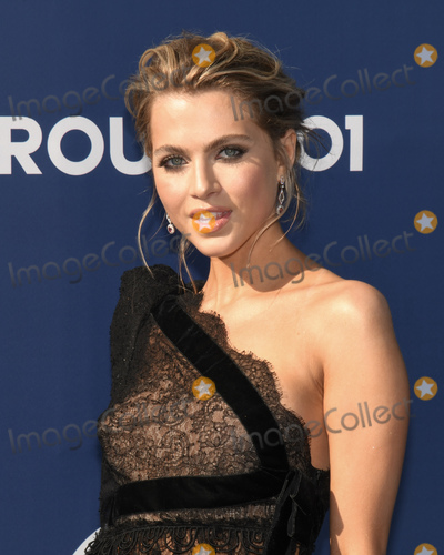 Ann Winters Photo - 12 June 2019 - Los Angeles California - Anne Winters Los Angeles Dodgers Foundation Blue Diamond Gala held at Dodger Stadium Photo Credit Billy BennightAdMedia