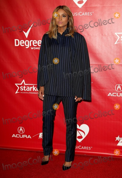 Ciara Harris Photo - 24 January 2014 - Los Angeles California - Ciara Harris 2014 MusiCares Person Of The Year Honoring Carole King held at the Los Angeles Convention Center Photo Credit Kevan BrooksAdMedia