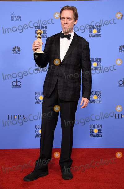 Hugh Laurie Photo - Hugh Laurie 74th Annual Golden Globes Awards held at the Beverly Hilton in Beverly Hills CA on Sunday January 8 2017 Photo Credit HFPAAdMedia
