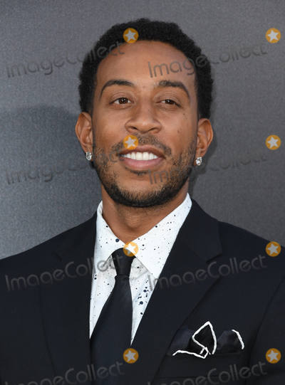 Chris Ludacris Bridges Photo - 17 July 2018 - Hollywood  California - Chris Bridges Chris Ludacris Bridges Ludacris The Equalizer 2 Los Angeles Premiere held at the TCL Chinese Theatre Photo Credit Birdie ThompsonAdMedia