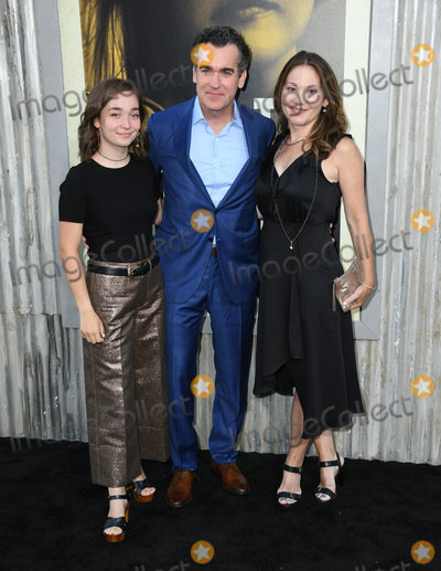 TCL Chinese Theatre Photo - 05 August 2019 - Hollywood California - Brian DArcy James The Kitchen Los Angeles Premiere held at TCL Chinese Theatre Photo Credit Birdie ThompsonAdMedia