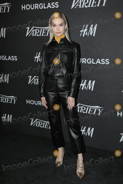 Amanda Steele Photo - 28 August 2018 - West Hollywood California - Amanda Steele Varietys Annual Power Of Young Hollywood held at Sunset Tower Hotel Photo Credit PMAAdMedia