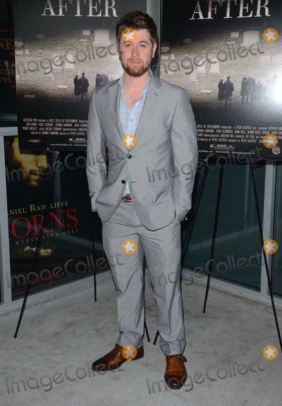 Adam Scarimbolo Photo - 15 August 2014 - North Hollywood California - Adam Scarimbolo Arrivals for the Los Angeles premiere of After held at Laemmle NoHo Theater 7 in North Hollywood Ca Photo Credit Birdie ThompsonAdMedia