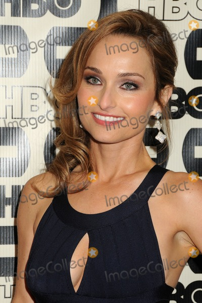 Giada De Laurentiis Photo - 13 January 2013 - Beverly Hills California - Giada De Laurentiis HBOs 70th Annual Golden Globes After Party held at Circa 55 Restaurant Photo Credit Byron PurvisAdMedia