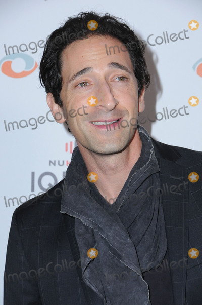 Adrien Brody Photo - 15 November  2017 - Hollywood California - Adrien Brody Joel Edgerton Hosts the Inaugural Fundraising Gala for The Fred Hollows held at The Dream Hotel in Hollywood Photo Credit Birdie ThompsonAdMedia