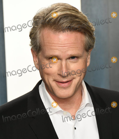 Cary Elwes Photo - 09 February 2020 - Los Angeles California - Cary Elwes 2020 Vanity Fair Oscar Party following the 92nd Academy Awards held at the Wallis Annenberg Center for the Performing Arts Photo Credit Birdie ThompsonAdMedia