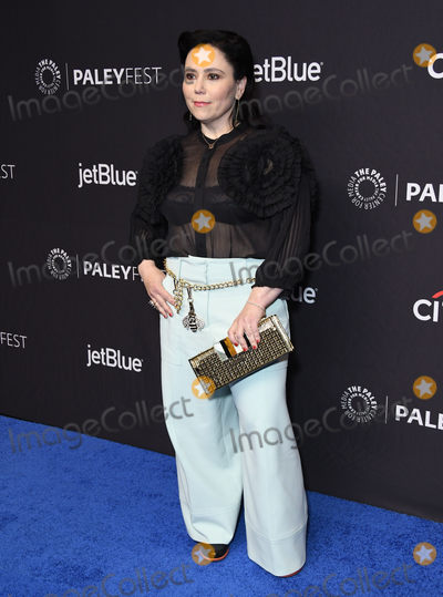 Alex Borstein Photo - 15 March 2019 - Hollywood California - Alex Borstein 2019 Paley Fest The Paley Center for Media Marvelous Mrs Maisel held at Dolby Theater Photo Credit Birdie ThompsonAdMedia