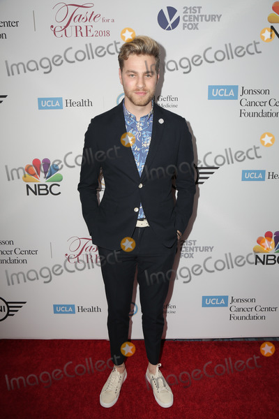 Cameron Fuller Photo - 27 April 2018 - Beverly Hills California - Cameron Fuller  UCLA Jonsson Cancer Center Foundation Hosts 23rd Annual Taste for a Cure Event held at Regent Beverly Wilshire Hotel Photo Credit PMAAdMedia