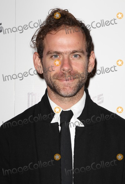 Bryce Dessner Photo - 25 March 2014 - Los Angeles California - Bryce Dessner Los Angeles Screening Of Mistaken For Strangers Los Angeles Gala Dinner Held at The Shrine Auditorium Photo Credit FSadouAdMedia
