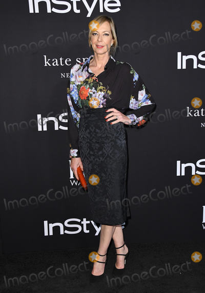Allison Janney Photo - 22 October 2018 - Los Angeles California - Allison Janney  2018 InStyle Awards held at The Getty Center Photo Credit Birdie ThompsonAdMedia