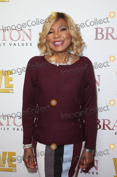 Doheny Photo - 2  April 2019 - West Hollywood California - Evelyn Braxton WE tv Celebrates The Premiere Of Braxton Family Values  held at Doheny Room Photo Credit Faye SadouAdMedia