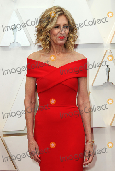 Christine Lahti Photo - 09 February 2020 - Hollywood California - Christine Lahti 92nd Annual Academy Awards presented by the Academy of Motion Picture Arts and Sciences held at Hollywood  Highland Center Photo Credit AdMedia