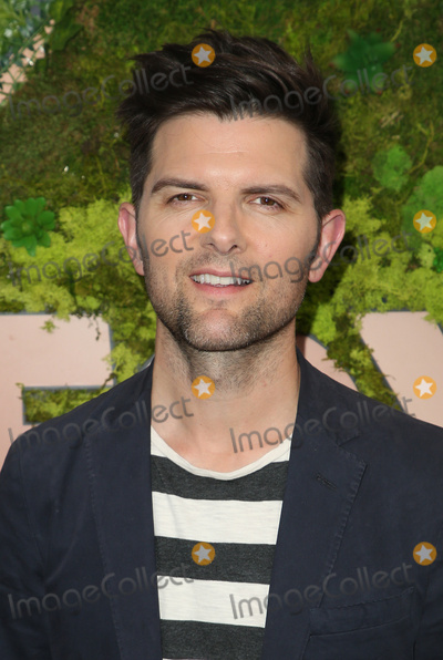 Adam Scott Photo - 25 September 2017 - West Hollywood California - Adam Scott FOX Fall Premiere Party held at Catch LA Photo Credit F SadouAdMedia