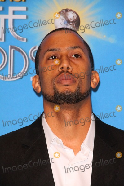 Affion Crockett Photo - 12 January - 2011 Los Angeles -   Affion Crockett 42nd NAACP IMAGE AWARDS Nomination Announcement and Press Conference  held at The Paley Center for Media Photo TConradAdMediaphoto