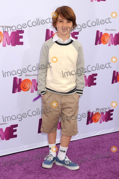 Aiden Lovekamp Photo - 22 March 2015 - Westwood California - Aiden Lovekamp Home Los Angeles Premiere held at the Regency Village Theatre Photo Credit Byron PurvisAdMedia