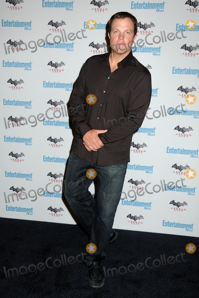 Adam Baldwin Photo - 23 July 2011 - San Diego California - Adam Baldwin 5th Annual Entertainment Weekly Comic-Con Party held at The Hard Rock Cafe Photo Credit Byron PurvisAdMedia