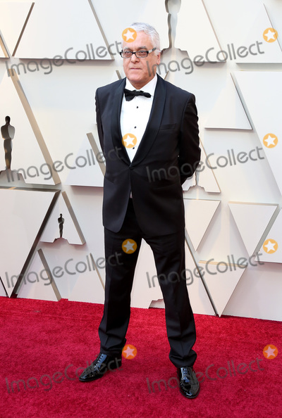 Yorgos Mavropsaridis Photo - 24 February 2019 - Hollywood California - Yorgos Mavropsaridis 91st Annual Academy Awards presented by the Academy of Motion Picture Arts and Sciences held at Hollywood  Highland Center Photo Credit AdMedia