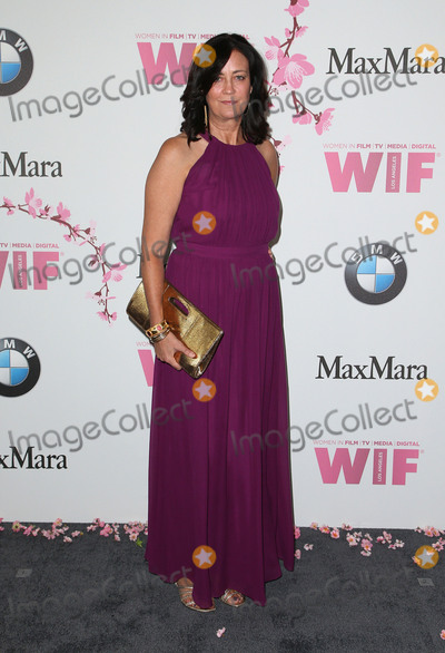 Jane Fleming Photo - 13 June 2017 - Beverly Hills California - Jane Fleming Women In Film 2017 Crystal  Lucy Awards Presented By Max Mara And BMW held at The Beverly Hilton Hotel Photo Credit F SadouAdMedia