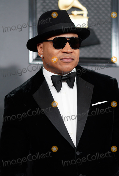 LL Cool J Photo - 26 January 2020 - Los Angeles California - LL Cool J 62nd Annual GRAMMY Awards held at Staples Center Photo Credit AdMedia