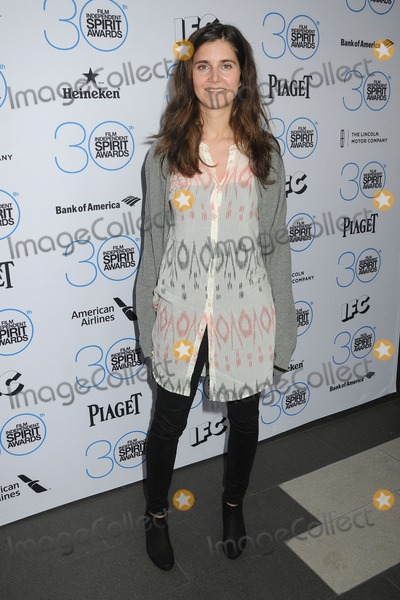 Anja Marquardt Photo - 10 January 2015 - West Hollywood California - Anja Marquardt 2015 Film Independent Spirit Awards Nominees Brunch held at BOA Steakhouse Photo Credit Byron PurvisAdMedia
