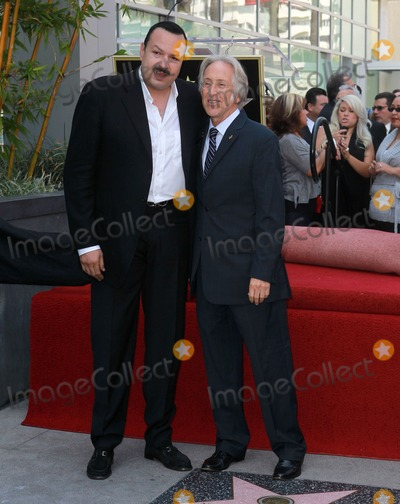 Neil Portnow Photo - 26 July 2012 - Hollywood California - Pepe Aguilar Neil Portnow Latin Singer Pepe Aguilar Honored With Star Held On The Hollywood Walk Of Fame Photo Credit Kevan BrooksAdMedia