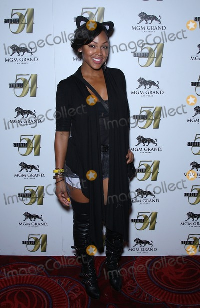Bam Margera Photo - 01 October 2011 - Las Vegas Nevada - Meagan Good   Bam Margera celebrates his birthday at Studio 54 inside MGM Grand Hotel and Casino  Photo Credit MJTAdMedia