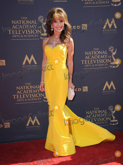 Susan Lucci Photo - 30 April 2017 - Pasadena California - Susan Lucci 44th Annual Daytime Emmy Awards held at Pasadena Civic Centerin Pasadena Photo Credit Birdie ThompsonAdMedia