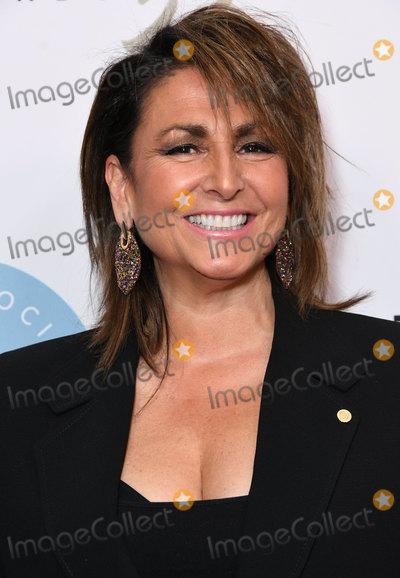 Angela Peri Photo - 30 January 2020 - Beverly Hills - Angela Peri 2020 Casting Society Of Americas Artios Awards held at Beverly Hilton Hotel Photo Credit Birdie ThompsonAdMedia