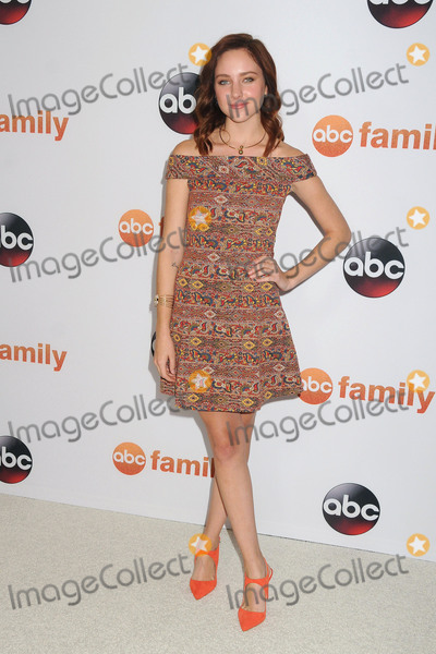 Haley Ramm Photo - 4 August 2015 - Beverly Hills California - Haley Ramm Disney ABC Television Group 2015 TCA Summer Press Tour held at the Beverly Hilton Hotel Photo Credit Byron PurvisAdMedia