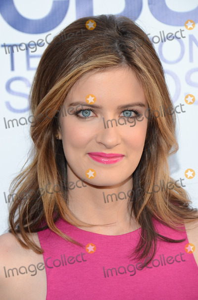 Anna Wood Photo - 19 May 2014 - Los Angeles California - Anna Wood The CBS Summer Soiree held at The London West Hollywood Photo Credit Tonya WiseAdMedia