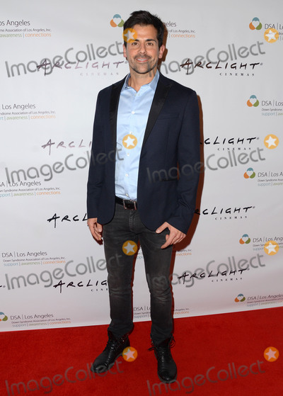 Adam Huss Photo - 21 March 2016 - Sherman Oaks California - Adam Huss World Down Syndrome Day celebrates with the premiere of Kellys Hollywood held at ArcLight Sherman Oaks Photo Credit Birdie ThompsonAdMedia