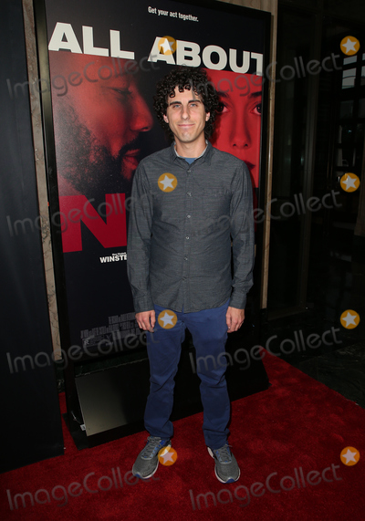 Alex Lewis Photo - 23 September 2018 - Culver City California - Alex Lewis All About Nina World Premiere during the 2018 Los Angeles Film Festival held at ArcLight Culver City Photo Credit Faye SadouAdMedia