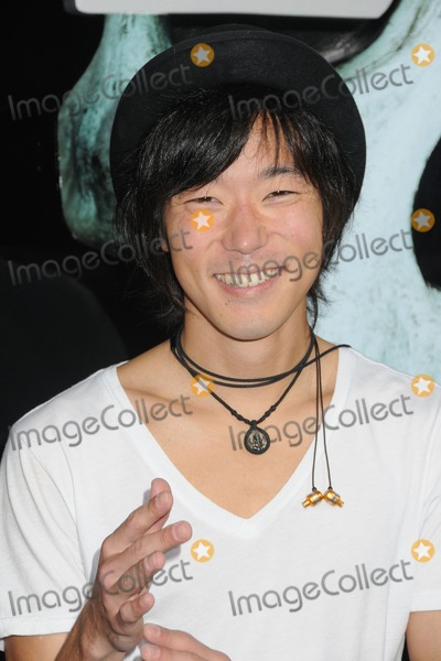 Aaron Yoo Photo - 10 August 2011 - Hollywood California - Aaron Yoo Final Destination 5 Los Angeles Special Screening held at Graumans Chinese Theatre Photo Credit Byron PurvisAdMedia