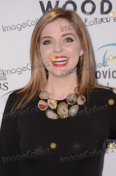 Jen Lilley Photo - 05 October  2015 - Los Angeles California - Jen Lilley  Arrivals the Los Angeles premiere of Woodlawn held at the Bruin Theater Photo Credit Birdie ThompsonAdMedia