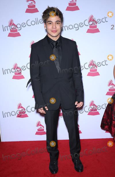 Alejandro Sanz Photo - 15 November 2017 - Las Vegas NV - Sebastin Villalobos  2017 Latin Recording Academy Person of the Year Gala Honoring Alejandro Sanz at Mandalay Bay Casino Resort Photo Credit MJTAdMedia
