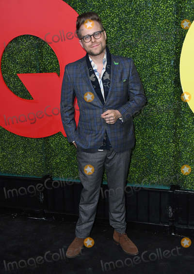 Adam Conover Photo - 06 December 2018 - Beverly Hills California - Adam Conover GQ Men of the Year Party 2018 held at Benedict Estate Photo Credit Birdie ThompsonAdMedia