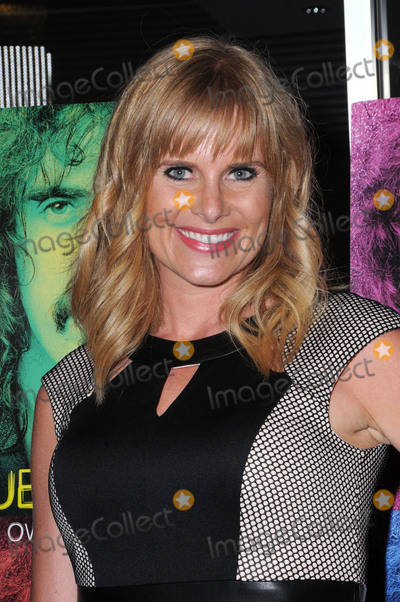 Audrey Walters Photo - 14 June 2016 - Hollywood Audrey Walters Arrivals for the Los Angeles premiere of Eat That Question Frank Zappa in His Own Words held at the Linwood Dunn Theater Photo Credit Birdie ThompsonAdMedia