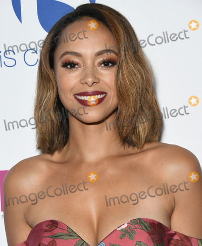 Amber Stevens Photo - 20 October 2019 - Hollywood California - Amber Stevens West 19th Annual Les Girls held at Avalon Hollywood Photo Credit Birdie ThompsonAdMedia