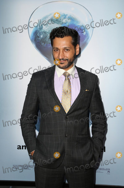 CAS ANVAR Photo - 25 July 2017 - Hollywood California - Cas Anvar An Inconvenient Sequel Truth To Power Los Angeles Premiere held at ArcLight Hollywood Photo Credit F SadouAdMedia