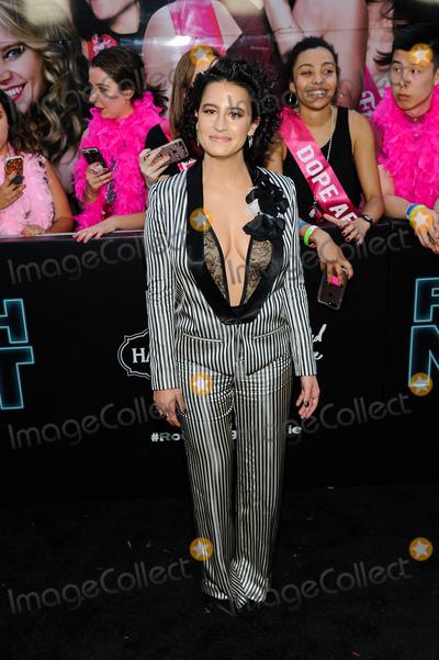 Ilana Glazer Photo - 12 May 2017 - New York New York - Ilana Glazer Rough Night NYC Premiere at AMC Loews Lincoln Square Photo Credit Mario SantoroAdMedia