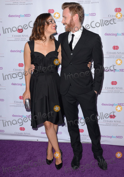 Paul Freeman Photo - 02 May 2015 - Culver City California - Erin Cahill Paul Freeman Arrivals for the Third Annual Dancing for NED supporting the Womens Cancer Program at Cedars-Sinai held at The Washbow Photo Credit Birdie ThompsonAdMedia