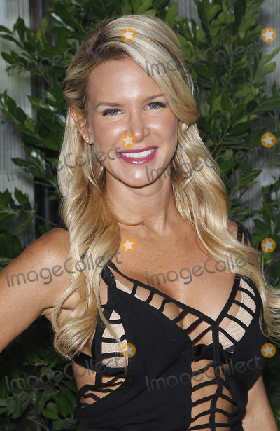 Amanda Vanderpool Photo - 17 July 2015 - Las Vegas Nevada -  Amanda Vanderpool  Alvarez Plastic Surgery Las Vegas Pool Party at Vdara Photo Credit MJTAdMedia