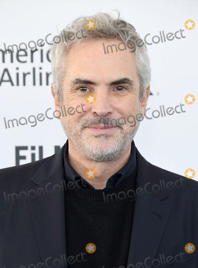 Alfonso Cuaron Photo - 23 February 2019 - Santa Monica California - Alfonso Cuaron 2019 Film Independent Spirit Awards - Arrivals held at the Santa Monica Pier Photo Credit Birdie ThompsonAdMedia