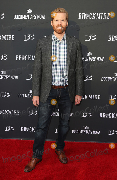 Alex Buono Photo - 1May 2017 - North Hollywood California - Alex Buono FYC Event For IFCs Brockmire And Documentary Now held at Saban Media Center at the Television Academy Photo Credit F SadouAdMedia
