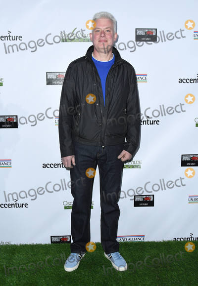 Neal Scanlan Photo - 01 March 2018 - Santa Monica California - Neal Scanlan 13th Annual Oscar Wilde Awards held at Bad Robot Photo Credit Birdie ThompsonAdMedia