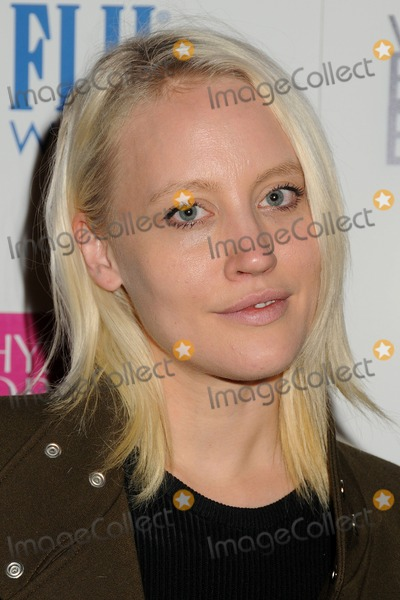 Annette Nyseth Photo - 21 October 2014 - Hollywood California - Annette Nyseth White Bird In A Blizzard Los Angeles Premiere held at Arclight Cinemas Photo Credit Byron PurvisAdMedia